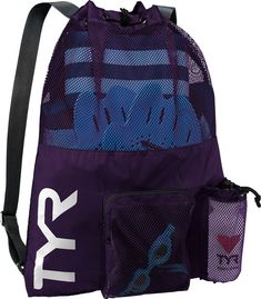 13aecbd5da7 Big Mesh Mummy Backpack. Backpack BagsMesh BackpackSling BackpackDrawstring  ...