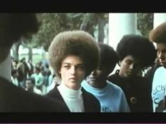 The Estrogen Project • Revolutionary Life: Black Panther Women Tribute