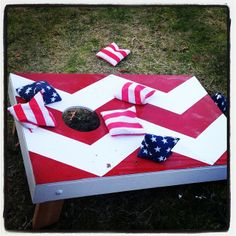 where to buy memorial day decorations