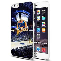 Basketball NBA Golden State Warriors Stadium, Cool iPhone 6 Plus (6+ , 5.5 Inch) Smartphone Case Cover Collector iphone TPU Rubber Case White Phoneaholic http://www.amazon.com/dp/B00XNQQ0X4/ref=cm_sw_r_pi_dp_H-swvb146J5YK