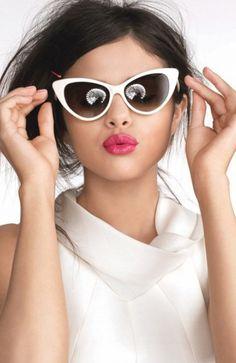Sunglasses Summer Trends 2014 | Women's Fashion | http://www.ealuxe.com/sunglasses-summer-trends-2014/