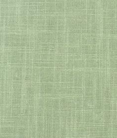 Robert Allen @ Home Slubbed Weave Aloe Fabric - $15.2   onlinefabricstore.net