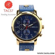 Classic Style Mens Roman Watch