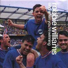 Sing When You're Winning (2000)