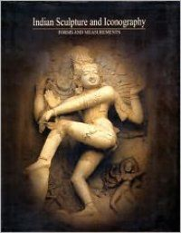 This book is a treasure! It has information about Indian religious/spiritual sculpture from both the philosophical and technical angles. It is a feast for the mind and for the eyes.