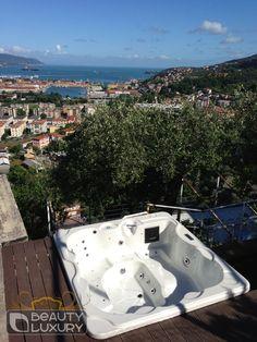Hot tub spa BL-801 - La Spezia