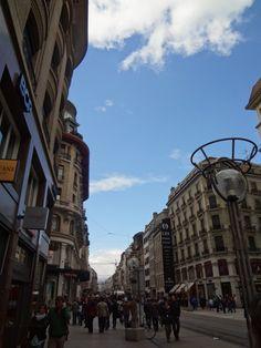 Geneva, Switzerland {photo by Cat Bouthillier}