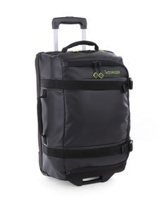 490mm Carry On Trolley Duffle