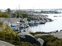 Rävskär vid Nämdöfjärden (Stockholms skärgård)