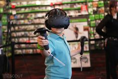 New HTC Vive orders now ship within 2-3 days and are available at select physical retailers
