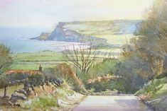 robert brindley paintings | Thanks to all who attended the demonstration on Thursday at ...