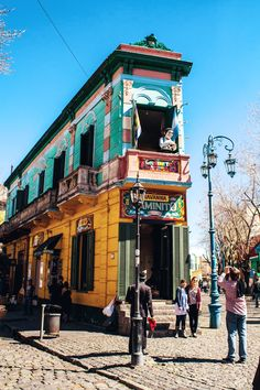 Ushuaia, Palermo, Cities, Patagonia, Colourful Buildings, Bolivia, South America, Peru, Places To See