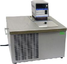 Our refrigerated water baths are widely used for day to day bacteriological and varied laboratory applications requiring incubation as well as general tests and procedures in variety of research and testing laboratories including Wassermann, Kilmer tests. http://www.lab360.co.in/refrigerated-water-bath.htm