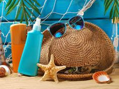 Image result for beach sunscreen