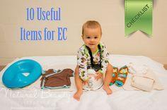 10 Useful Items for EC | Natural Infant Hygiene Must-Haves | #eliminationcommunication #attachmentparenting #naturalinfanthygiene http://naturalbeautylifestyle.com/natural-parenting/natural-infant-hygiene/useful-items-for-ec/