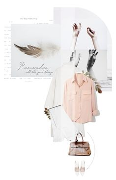 """One day I'll Fly Away"" by kearalachelle ❤ liked on Polyvore featuring Gareth Pugh, Mulberry and Zara"