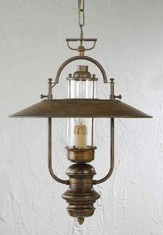 traditional pendant lighting by Fredeco Lighting