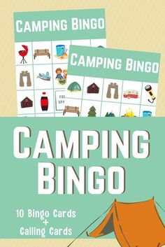 If you're planning a camping trip or just missing your family time outdoors, be sure to check out this free printable camping bingo for kids. Camping Bingo, Camping Activities For Kids, Camping Jokes, Fun Activities To Do, Family Activities, Bingo For Kids, Jokes For Kids, Family Game Night, Family Games