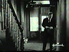 """The Alfred Hitchcock Hour: """"The Black Curtain"""" (1962)"""
