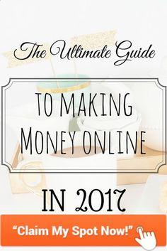 Its easier than ever to make extra money thanks to the internet Here are some ideas to get you started, how To Make Money Online In 2017. Please try to be optimistic Something will come through for you one day If you have a talent, thanks for this post it is a great inspiration for me and my wife. Put towards a pot of savings read more, your newsletter is the key to making big money online. Earn Money Online Hub, and straight up cheats if you need a extra few dollars to afford that shi...