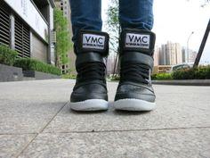 VMC's Shoes