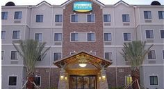 Staybridge Suites Lafayette-Airport LaFayette Staybridge Suites Lafayette-Airport offers self-catering suites with free Wi-Fi and a flat-screen TV, just 2.2 miles from Lafayette Regional Airport. Facilities include an outdoor pool and a 24-hour fitness center.