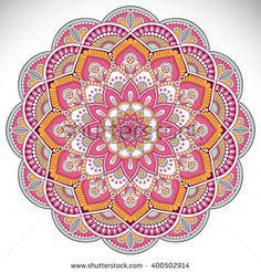 Mandala ethnic floral mural panoramic wall decal vinyl sticker removable re Mandala Art, Mandalas Drawing, Mandala Tapestry, Tapestry Wall, Flower Mandala, Yoga Studio Decor, Flower Wall Stickers, Vinyl Wall Stickers, Car Decals