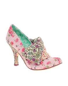 irregular choice shoes - Flick Flack
