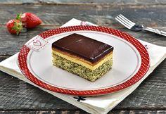 Sweets Recipes, Cake Recipes, Desserts, Food Cakes, Cake Cookies, Tiramisu, Cheesecake, Food And Drink, Pudding