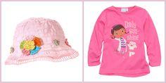 Neue süße Babysachen von Ernsting's Family :-) #pink
