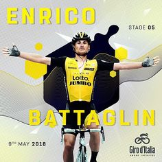 Enrico Battaglin roars between the beautiful landscapes of Sicily! Grand Tour, Beautiful Landscapes, Stage, Tours, Movies, Bicycles, 2016 Movies, Films, Film Books