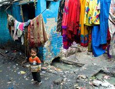 Delhi Slum Tour: Taking a Walk With PETE India