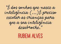 Casa de Euterpe: Sonhos - Rubem Alvez