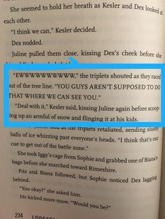 Damn Kesler's  a savage