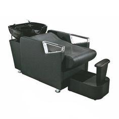 Multi Functional Shampoo Chair Massage Beds Salon Backwash Units /  Discounted Shampoo Bowl Http: