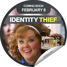 1000+ images about Identity Thief on Pinterest | Identity thief ...