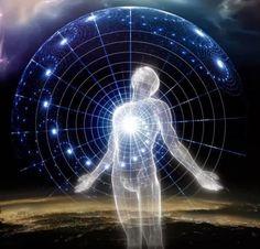 Kundalini energy awakening