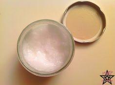 ✰ L'huile de Coco, une huile de beauté bienfaitrice pour tout notre corps ✰ www.elliarose.com