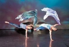 SpectorDance plans a send-off performance in Marina before heading to perform at Smithsonian