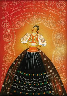 Facebook Bohemian Girls, Bohemian Art, Manila, Folklore, Traditional Outfits, Culture, Disney Princess, Czech Republic, Disney Characters