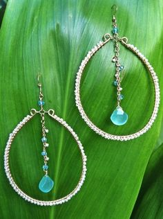Salt Water Diary: A Moment with Noelani Love~Owner of Noelani Designs