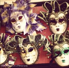 #Venice #Travel #Italy #Europe #Masks #Masquerade