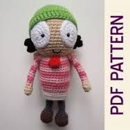 Knitted sarah