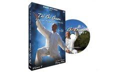 DVD Tai chi chuan Yang Vol 4 - Imagin Arts