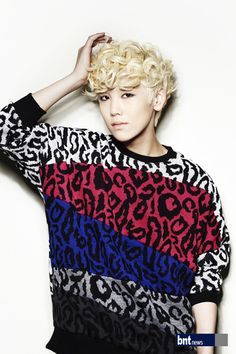 It's a B.A.P birthday starring Zelo!