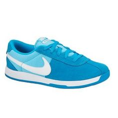 Womens nike Lunar Bruin Golf Shoes Blue/White Size 9M * You can get additional details at the image link.