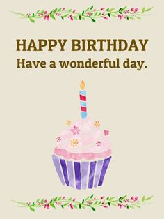 Send Free Birthday eCards and Greeting eCards to Loved Ones on Birthday & Greeting Cards by Davia. It's free, and you also can use your own customized birthday calendar and birthday reminders. Today Is Your Birthday, Birthday Wishes For Kids, Birthday Sweets, Birthday Clips, Birthday Fun, Birthday Signs, Birthday Stuff, Birthday Board, Birthday Cake