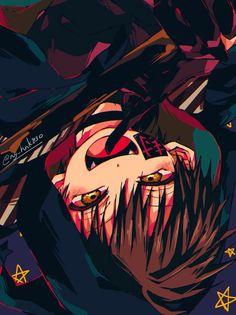 Anime Boys, Manga Anime, Fanarts Anime, Otaku Anime, Cute Anime Pics, Cute Anime Boy, Fantasias Halloween, Joker, Estilo Anime