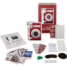 Lomography Lomo'Instant Automat Camera | South Beach