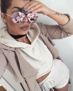 "MADELEINE BITICI on Instagram: ""Drama queening in my @fashionnova two-piece. Use code ""xomadeleine"" to save 15 % #novababe"""